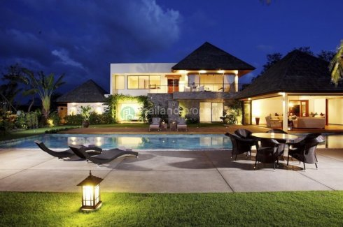 5 bedroom villa for sale in LAYAN HILLS ESTATE