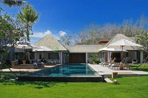 5 Bedroom Villa for sale in LAYAN HILLS ESTATE, Si Sunthon, Phuket