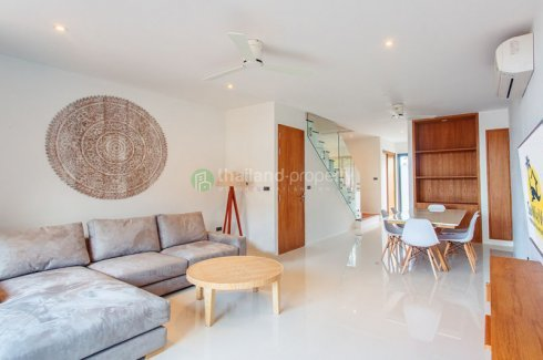 2 Bedroom Townhouse for sale in Sunway Villas, Bo Phut, Surat Thani