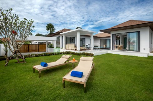 3 Bedroom Villa for sale in Sunway Villas, Bo Phut, Surat Thani