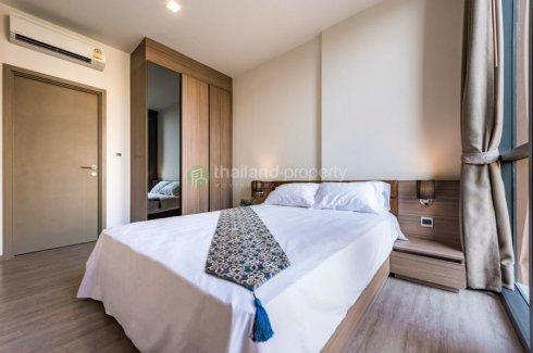 1 Bedroom Condo for rent in Mori HAUS, Phra Khanong Nuea, Bangkok