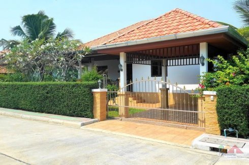 3 bedroom villa for sale or rent in Manora Village Hua Hin