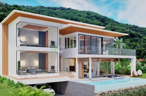 3 bedroom villa for sale in Darika residence