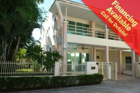 House for sale in The Meadows, Bang Lamung, Chonburi
