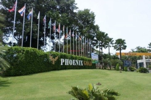 Land for sale in Huai Yai, Chonburi