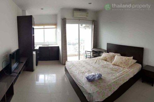 Apartment for sale in AD Hyatt Condominium, Na Kluea, Chonburi