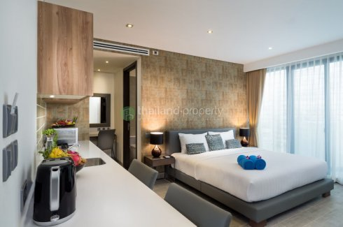 Condo for sale in Absolute Twin Sands Resort & Spa