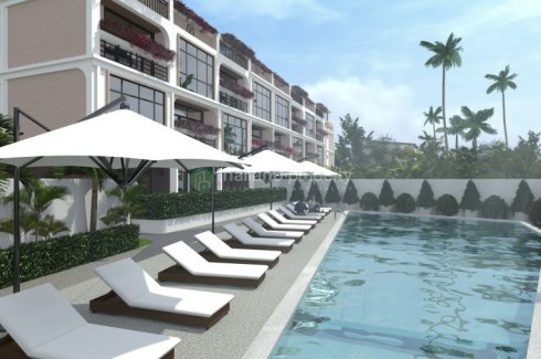 3 Bedroom Townhouse for sale in EMMA'S Heritage Townhouses, Bo Phut, Surat Thani