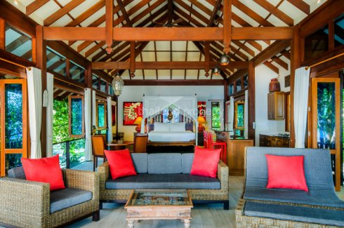 1 bedroom villa for sale in Koh Jum Beach Villas