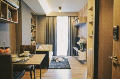 1 bedroom condo for rent in Bang Chak, Phra Khanong