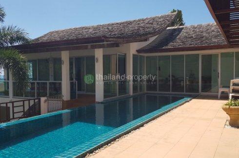 4 Bedroom Villa for sale in Lamai, Surat Thani