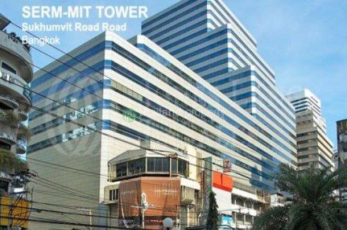 Office for rent near BTS Asoke