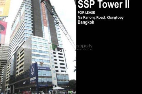 Office for rent near MRT Khlong Toei