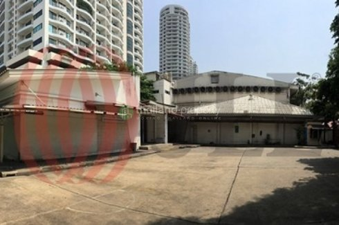 Warehouse / Factory for rent in Bang Kho Laem, Bangkok near BTS Saphan Taksin