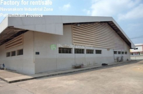 Warehouse / Factory for rent in Pathum Thani