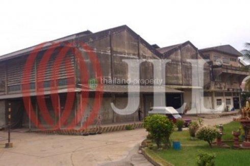 Warehouse / factory for sale in Bang Pu, Mueang Samut Prakan