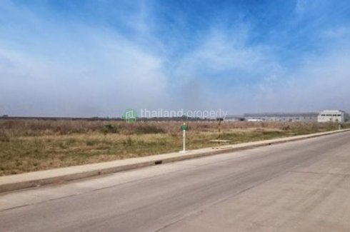 Land for sale in Uthai, Phra Nakhon Si Ayutthaya