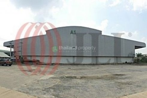 Warehouse / Factory for sale in Phra Nakhon Si Ayutthaya