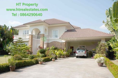 5 Bedroom House for sale in Hang Dong, Chiang Mai