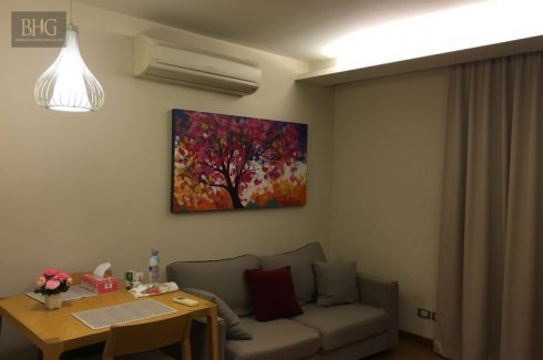 1 Bedroom Condo for sale in Via 31, Khlong Tan, Bangkok near BTS Phrom Phong