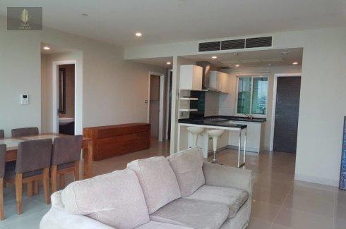 3 Bedroom Condo for Sale or Rent in Watermark Chaophraya River, Bang Lamphu  Lang, Bangkok near BTS Saphan Taksin