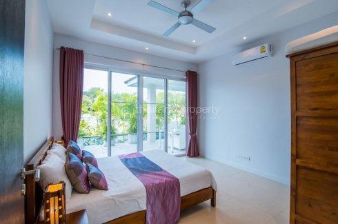 3 bedroom villa for sale in Woodlands Residences