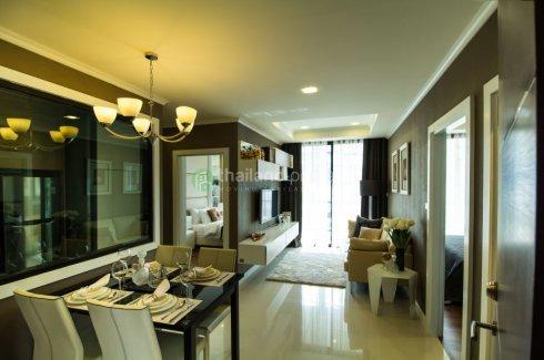 2 bedroom condo for sale in The Metropolis Samrong Interchange near BTS Samrong