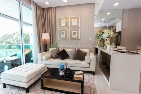 1 Bedroom Condo for sale in Delmare Bangsaray Beachfront, Bang Sare, Chonburi