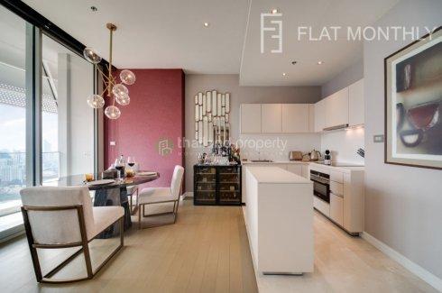 1 Bedroom Apartment for rent in Lumpini, Bangkok near BTS Chit Lom