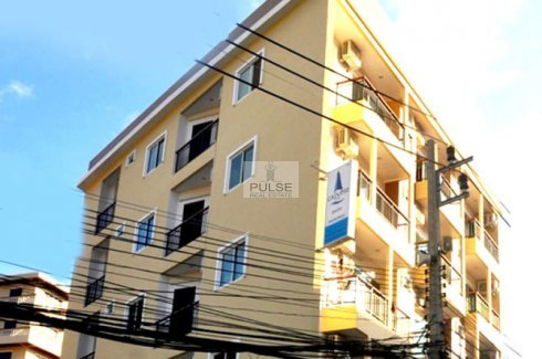 28 bedroom hotel / resort for sale in Patong, Kathu