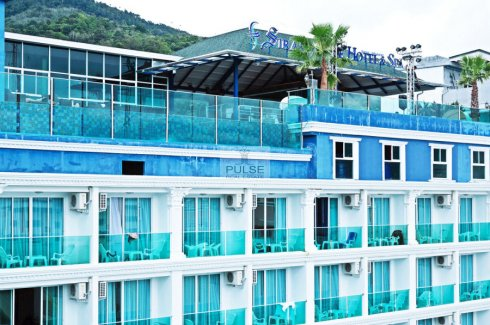 116 bedroom hotel / resort for sale in Patong, Kathu