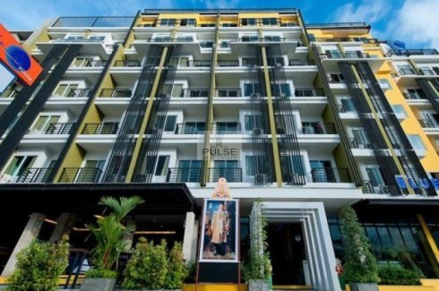 105 bedroom hotel / resort for sale in Patong, Kathu