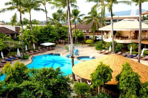 85 Bedroom Hotel / Resort for sale in Patong, Phuket
