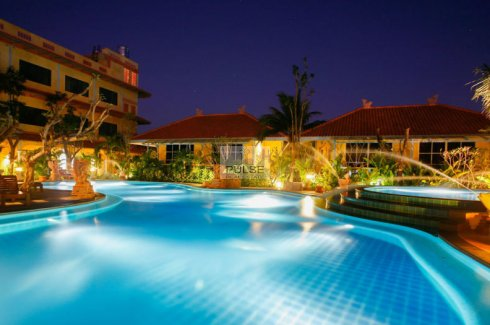50 Bedroom Hotel / Resort for sale in Chalong, Phuket