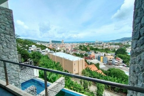 7 Bedroom Commercial for sale in Patong, Phuket