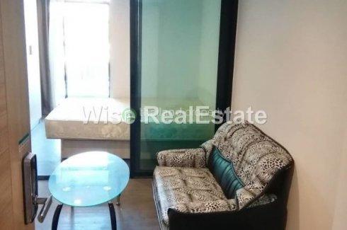 1 Bedroom Condo for rent in tropicana condo erawan, Pak Nam, Samut Prakan near BTS Paknam