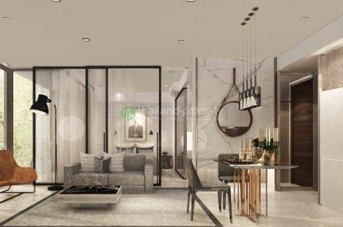 1 bedroom condo for sale in Hilltania