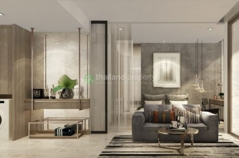1 Bedroom Condo for sale in Chang Phueak, Chiang Mai