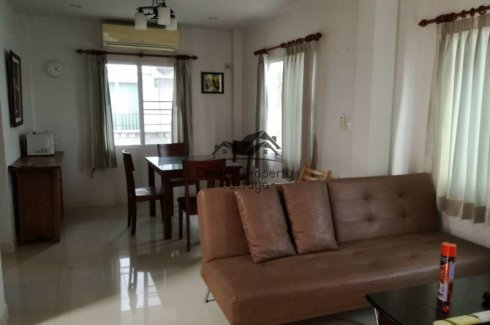 3 Bedroom House For Rent In South Pattaya Chonburi