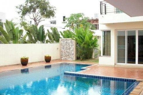 Sensational 4 Bedroom House For Rent In Noble House Ruamrudee Lumpini Bangkok Near Bts Ploen Chit Complete Home Design Collection Epsylindsey Bellcom