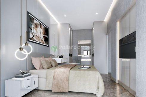 1 Bedroom Condo for sale in Na Reva Charoennakhon, Samre, Bangkok near BTS Krung Thon Buri