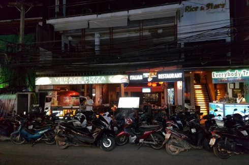 Retail space for sale in Bo Phut, Ko Samui