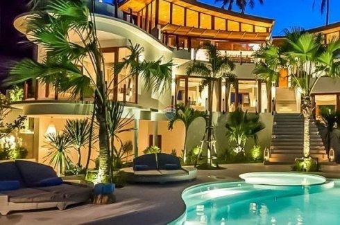 4 bedroom villa for sale in Bo Phut, Ko Samui