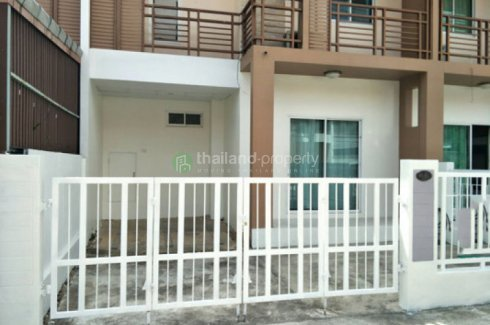 4 Bedroom Townhouse For Rent In Si Sunthon Phuket