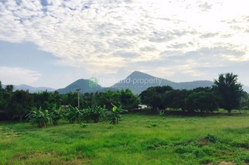Land for sale in Nong Phlap, Hua Hin