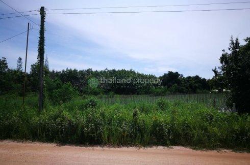 Land for sale in Hin Lek Fai, Prachuap Khiri Khan