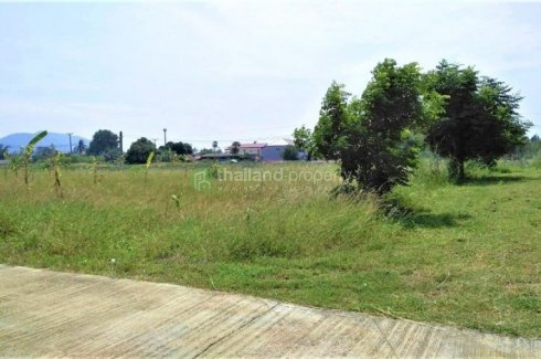 Land for sale in Wang Phong, Pran Buri