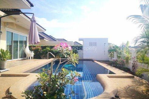 4 bedroom villa for rent in Hua Hin, Prachuap Khiri Khan