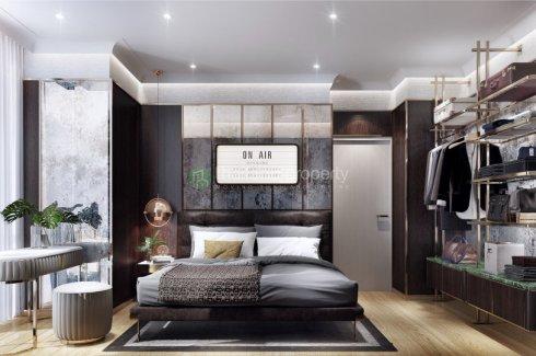 2 Bedroom Condo for sale in Quinn Condo Sukhumvit 101, Bang Chak, Bangkok near BTS Punnawithi