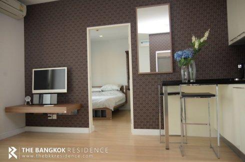 1 Bedroom Condo for rent in The Seed Mingle Sathorn-Suanplu 8, Thung Maha Mek, Bangkok